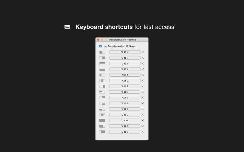 Windows Grid скриншот программы 3