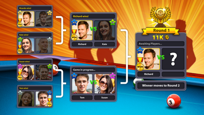 download 8 Ball Pool™ for PC
