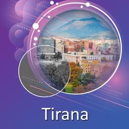 Tirana City Guide