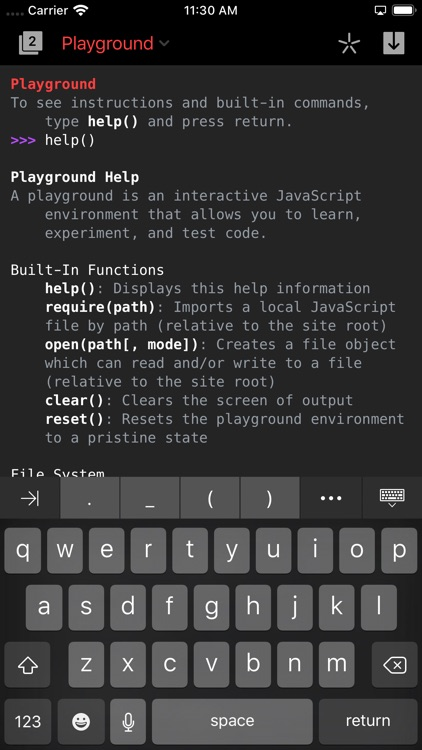 Code Editor by Panic screenshot-4