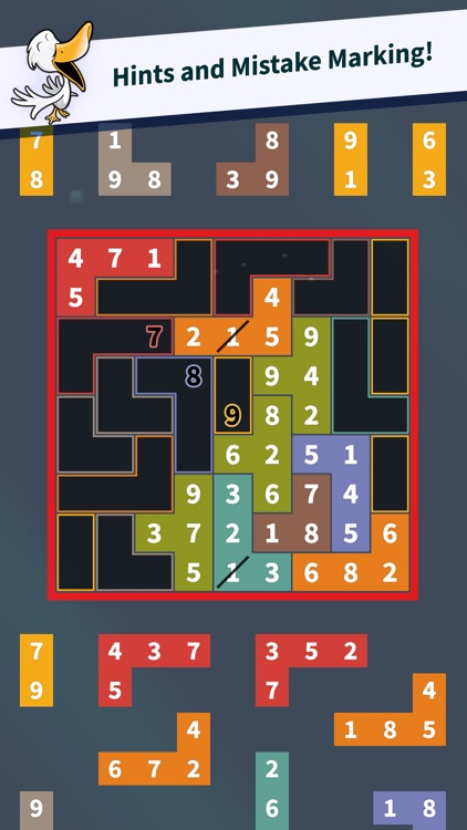 Flow Fit: Sudoku screenshot-3