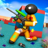 Codes for Stickman Paintball Warfare Hack