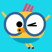 Learning English for kids and children - LINGOKIDS icon