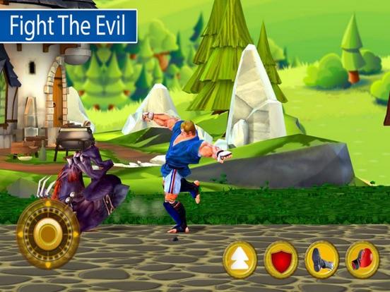 Defeat Monster Opponents screenshot 6