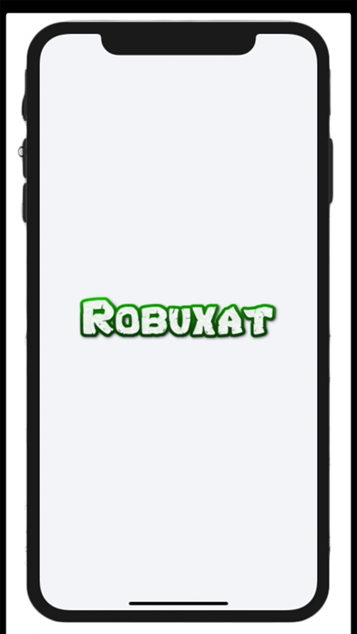 Robux For Roblox - Robuxat by Morad Kassaoui (iOS, United