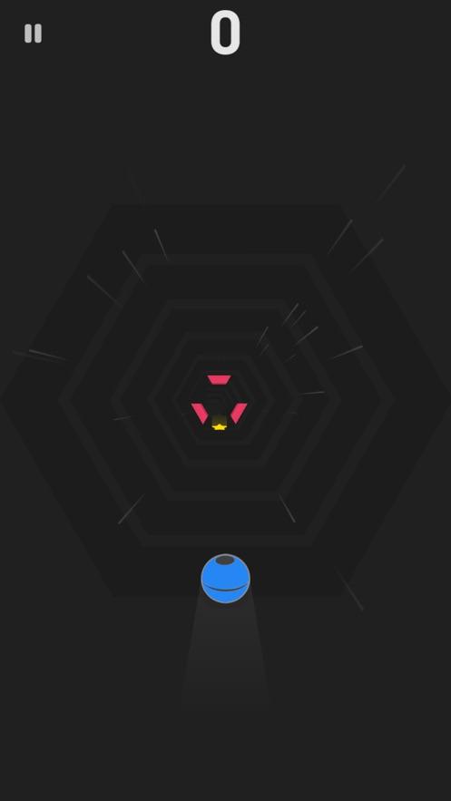 Cross Tunnel App 截图