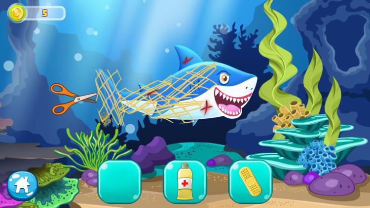 Mermaid Princess Aquarium