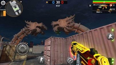 GUNFIRE(ガンファイア)-フル3Dガンシューティングのおすすめ画像6