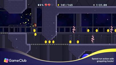 Mikey Hooks - GameClub screenshot 1