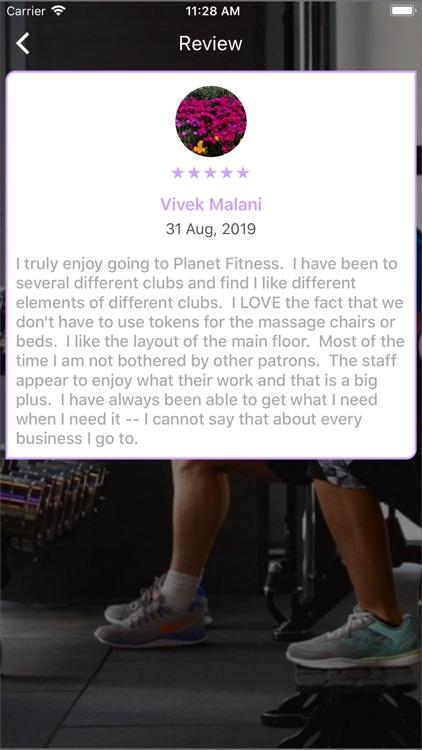 US Gym Manager screenshot-5