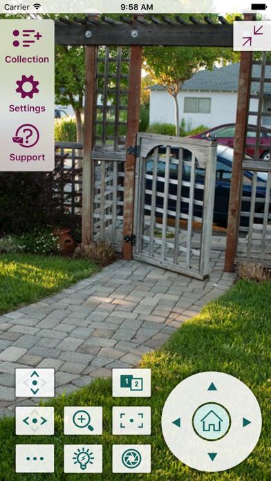 Viewer for Panasonic IP Cameraのおすすめ画像2