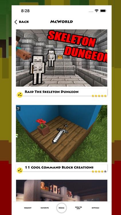 Addons For Minecraft New MCPE screenshot-3