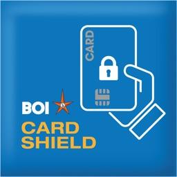 BOI Card Shield