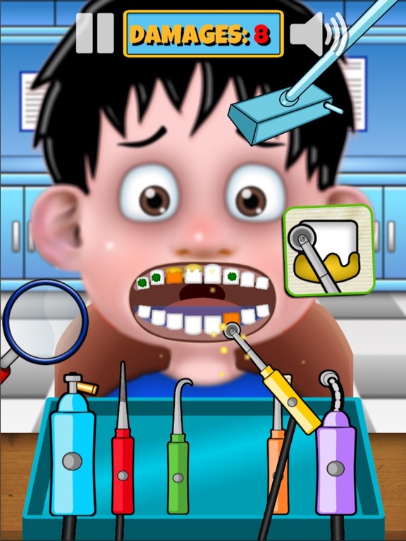 Dentist Office screenshot 8