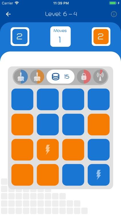 Impossiblocks - Brain Game screenshot-5