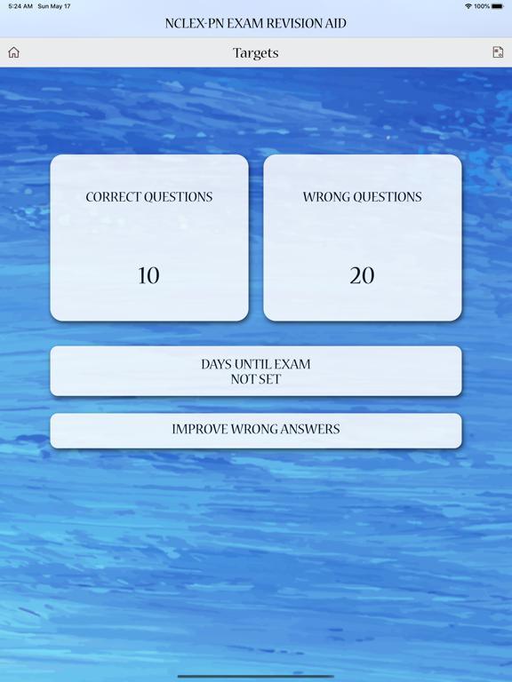 NCLEX - PN Exam Revision Aid screenshot 15