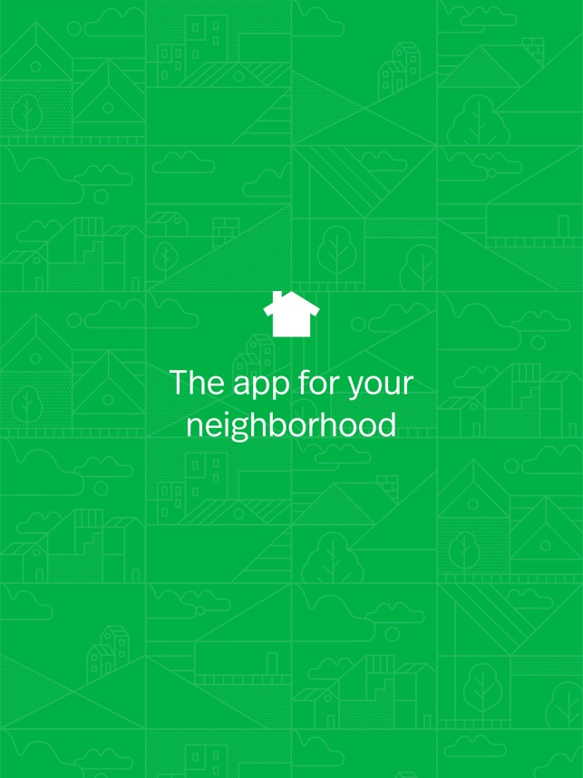 Nextdoor - Neighborhood App on the App Store