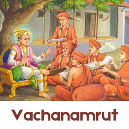 Vachanamrut in English