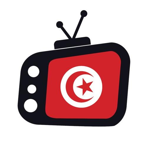 Tunisie Live : TV Foot & Météo icon