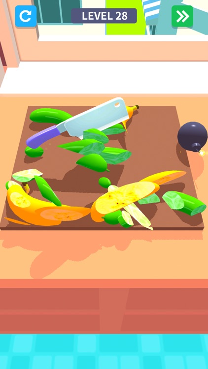 Cooking Games 3D screenshot-4