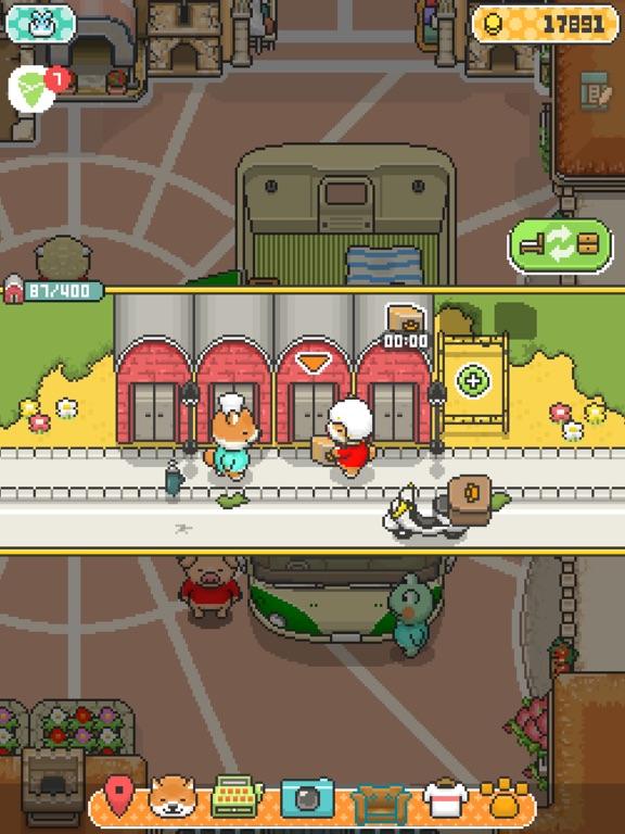 Игра Food Truck Pup: Приготовления