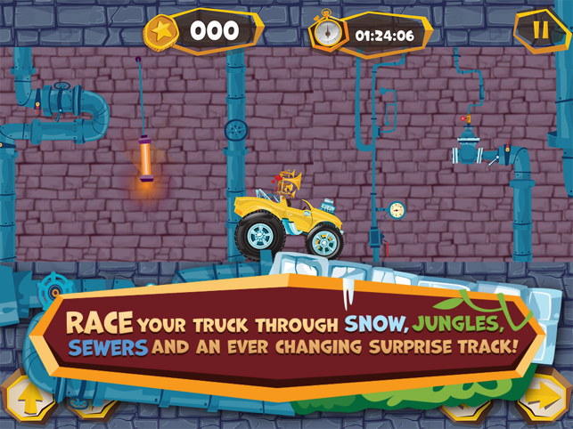 ‎Build A Truck Screenshot