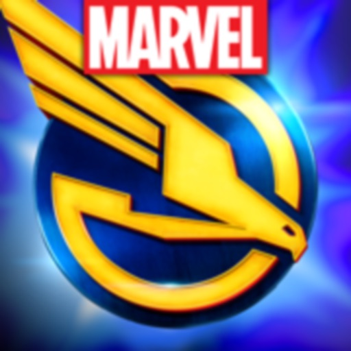 MARVEL Strike Force: Squad RPG icon
