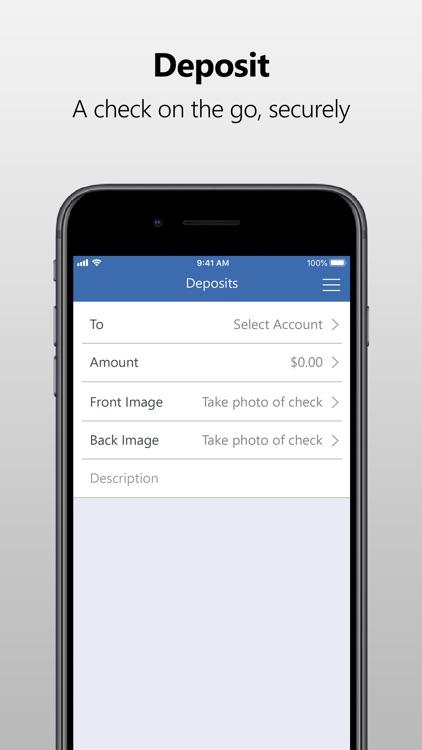 Bellevue State Bank screenshot-4