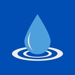 HydraWater Keeper App