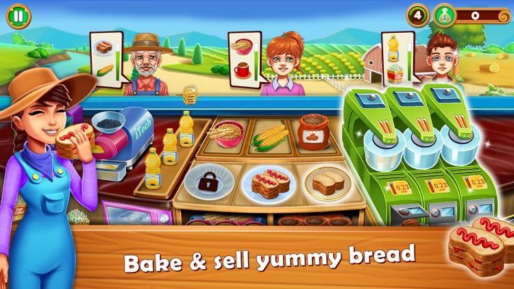 Farm Fest - Farming Game screenshot-3