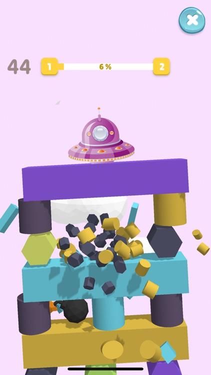 Baby Blocks: Bomb Duck screenshot-4