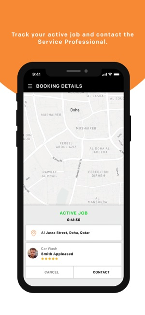 HandyMan Qatar on the App Store