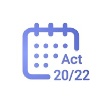 Codes for Act 20/22 Residency Hack