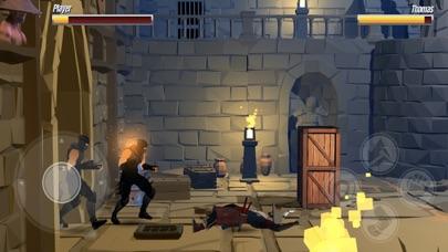 Samurai X Warriors Screenshot 7