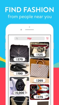 letgo: Buy & Sell Used Stuff iphone resimleri