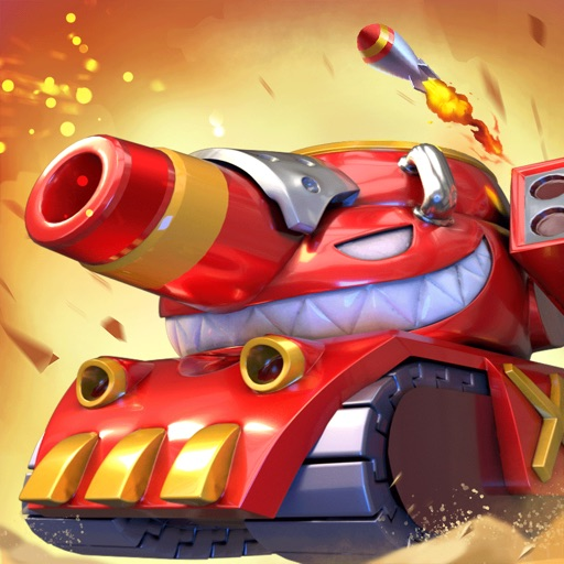 Dank Tanks iOS Hack Android Mod