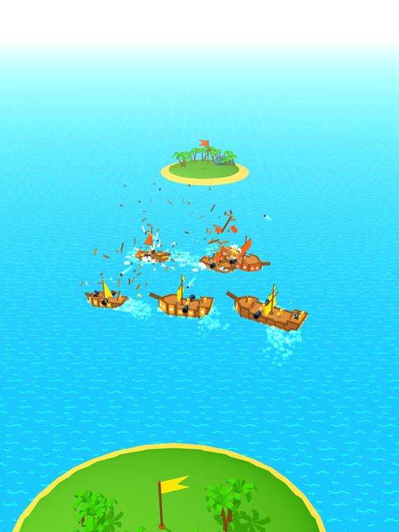 Sea Invaders! screenshot 9
