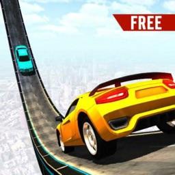 Stunt Car Racing Track