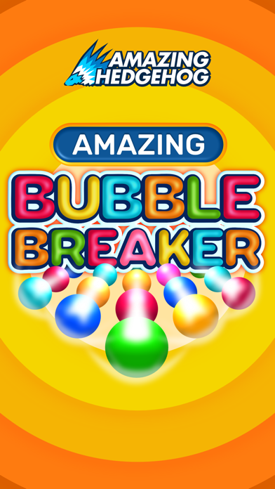 点击获取Amazing Bubble Pop Breaker