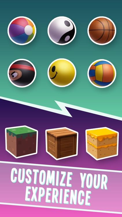 Water Ball 3D screenshot-3