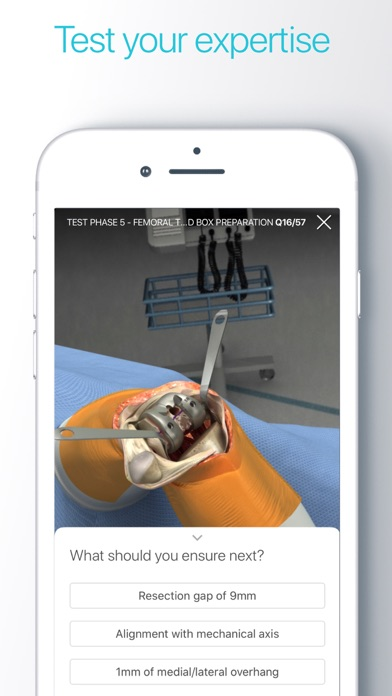 download Touch Surgery: Surgical Videos apps 0