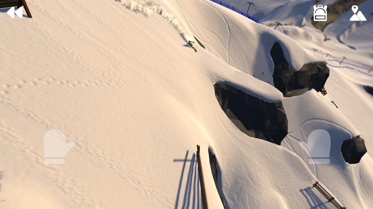 Grand Mountain Adventure screenshot-3