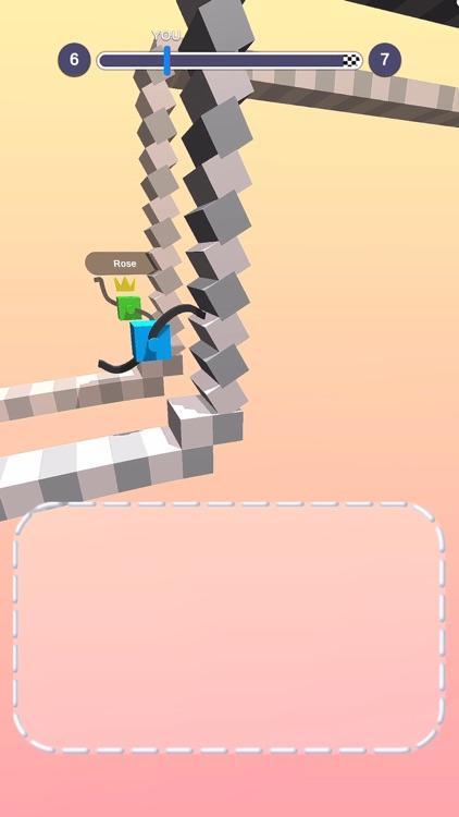 Draw Climber screenshot-0