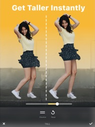 Peachy - Body Editor ipad images