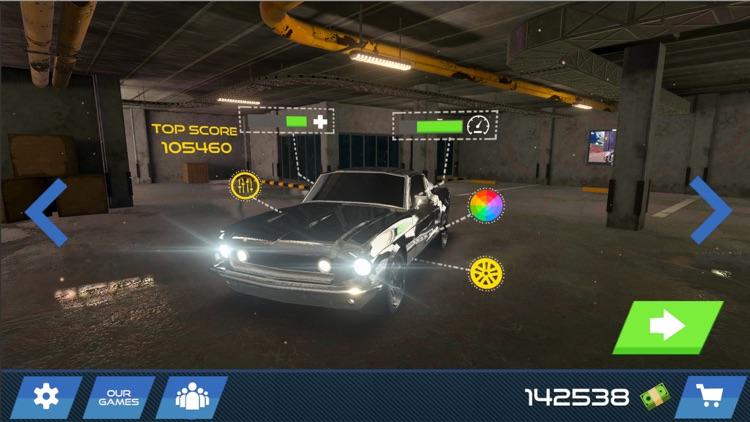Highway Drifter screenshot-5