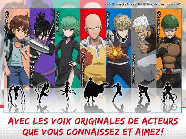 Anime Jeux de rencontres iPhone