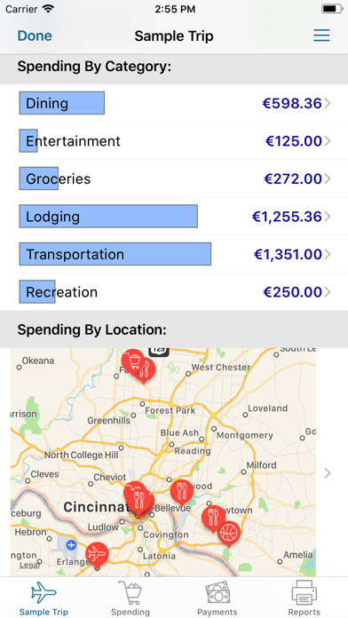 ExpenseShare 2 screenshot two
