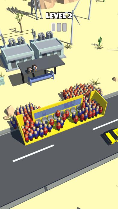 Commuters! screenshot 2