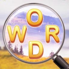 Activities of Word Insight - Crossword Games
