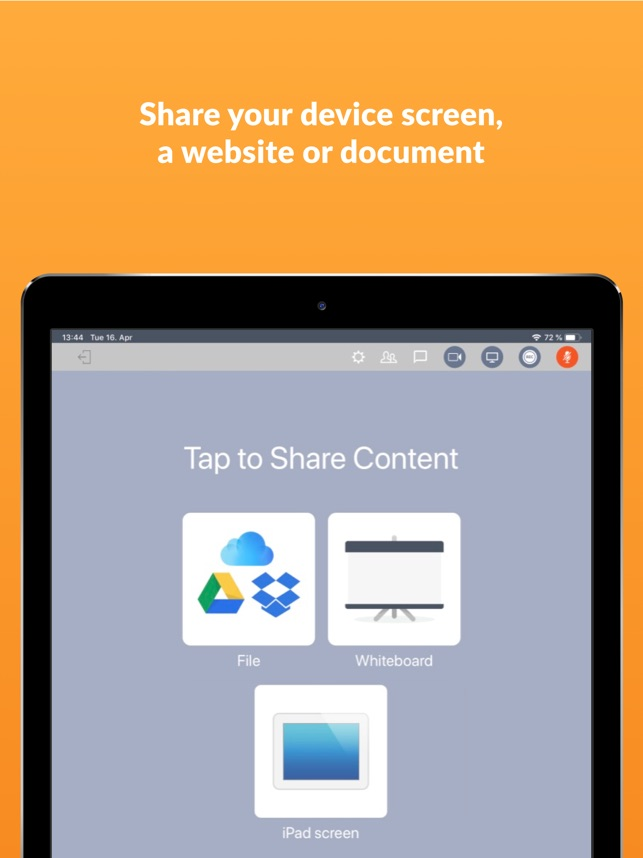 GoToMeeting on the App Store